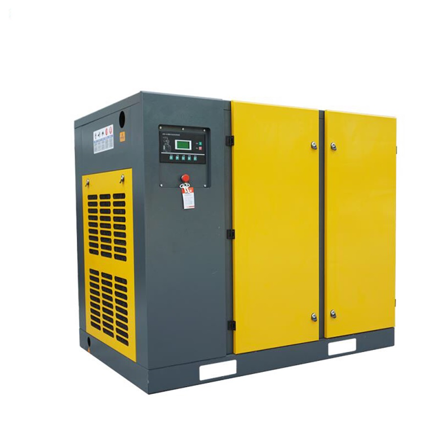 Hanbell airend Screw Compressors